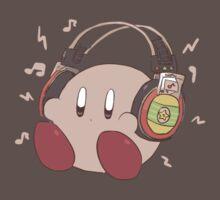 Kirby Sound Test Headphones by DaKirbyDood