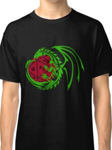 Dungeons and Dragons - Custom Colors Available! Classic T-Shirt