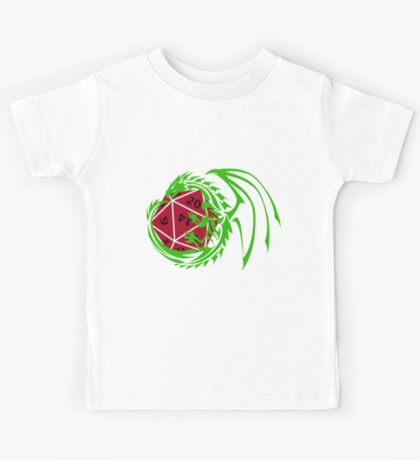 Dungeons and Dragons - Custom Colors Available! Kids Tee