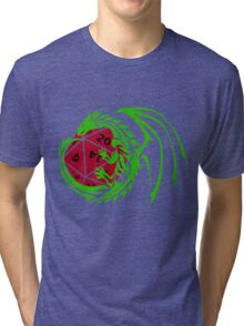 Dungeons and Dragons Tri-blend T-Shirt