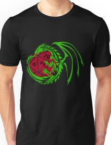Dungeons and Dragons - Custom Colors Available! Unisex T-Shirt