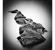 """Zen"" Photographic Print"