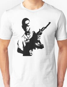 YOUTH REBEL SOLDIER T-Shirt