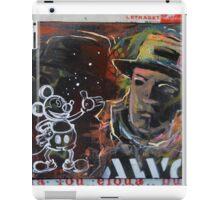 Mick iPad Case/Skin