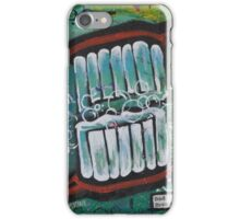 Bad Breath? iPhone Case/Skin