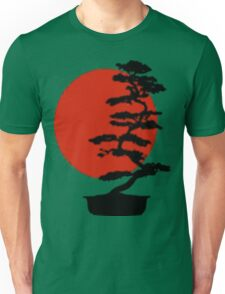Go Bonsai Now Unisex T-Shirt