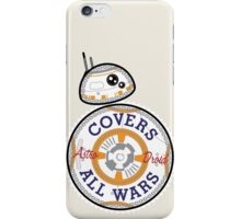 Covers All Wars iPhone Case/Skin