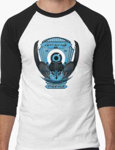 Nexus 6 Replicant Pale Ale Men's Baseball ¾ T-Shirt
