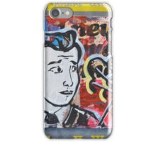Aerosol Love iPhone Case/Skin