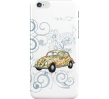 Slug Bug iPhone case iPhone Case/Skin
