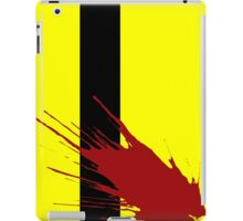 Case of Death iPad Case/Skin