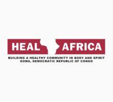 Heal Africa by Melinda Kerr