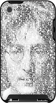 John Lennon Imagine by VenusOak