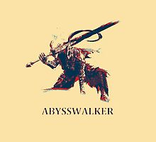 The ABYSSWALKER by S4beR