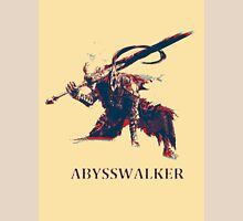 The ABYSSWALKER Unisex T-Shirt
