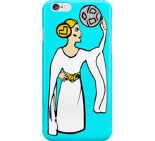 Princess Liv 2 iPhone Case/Skin