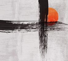 Hidden sun by Marlies Odehnal