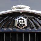 Essex Super Six by Brian R. Ewing