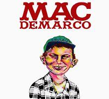 Mac Demarco HQ Cartoon Unisex T-Shirt