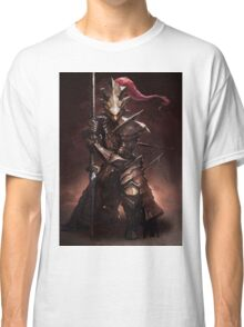 Dragon Slayer Ornstein Classic T-Shirt