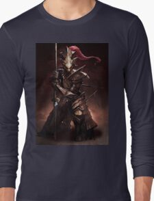 Dragon Slayer Ornstein Long Sleeve T-Shirt