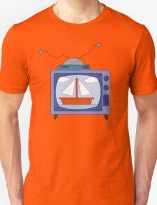 simpsons tv T-Shirt