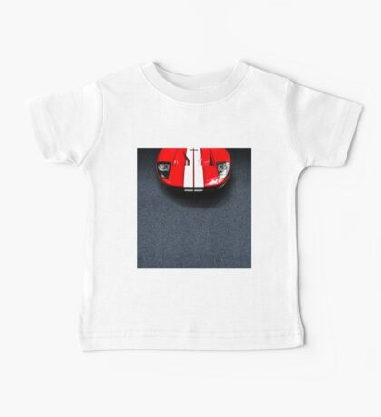 Classic Ford GT40 Baby Tee