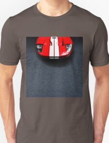 Classic Ford GT40 Unisex T-Shirt