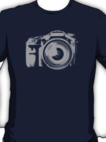 Fast Shooting Camera T-Shirt