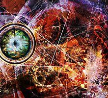 Clockworks VI by Stefano Popovski