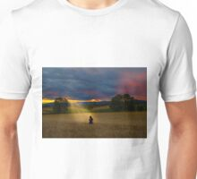 The Light is Calling Unisex T-Shirt