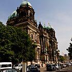 Berlin. I Love. by tutulele