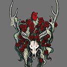 Deer by beesants