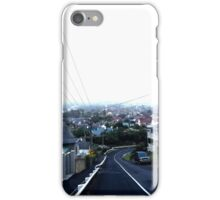 Hobart - Tasmania  iPhone Case/Skin