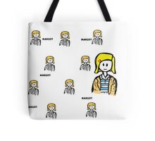 margot 2 Tote Bag