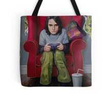 Controlling the Protagonists Tote Bag