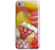 Candies (P) iPhone Case/Skin