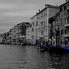 Good Morning Sleepy Venice by Sinuhé Bravo Photography