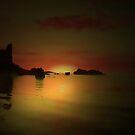 CASTAWAY by leonie7