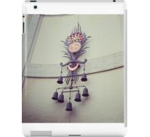 Grauman Bells iPad Case/Skin