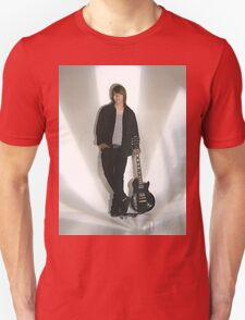 Guitarist in pose T-Shirt