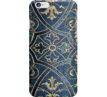 Golden ... iPhone Case/Skin