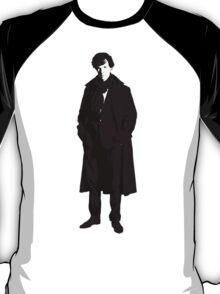Sherlock Holmes, Consulting Detective T-Shirt