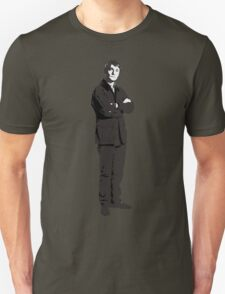 John Watson, Ex-Army Doctor Unisex T-Shirt