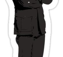 John Watson, Ex-Army Doctor Sticker