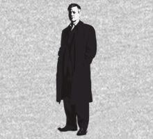 Detective Inspector G. Lestrade Kids Clothes