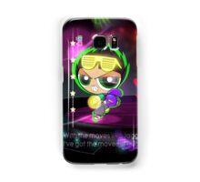 JD - Ruffin' it up Samsung Galaxy Case/Skin