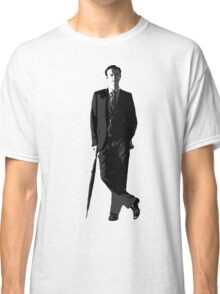 Mycroft Holmes, British Government Classic T-Shirt