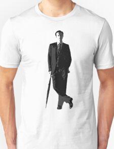 Mycroft Holmes, British Government Unisex T-Shirt