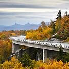 Scenes from the Blue Ridge Parkway by Dave Allen